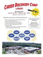 Assabet Career Discovery Camp