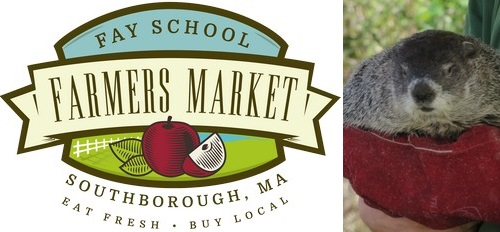Post image for Fay School Farmer's Market this Saturday (with Animal Adventures)