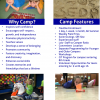 Extended Day - why camp and camp features