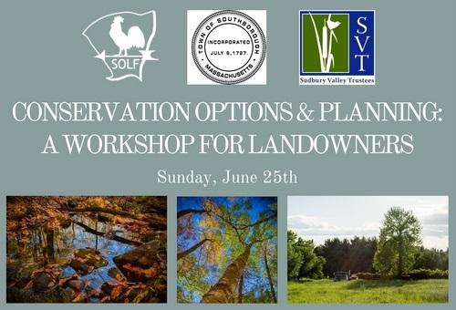 Post image for Explore options for preserving family land &#8211; June 25 <em>(Register by Wed)</em>
