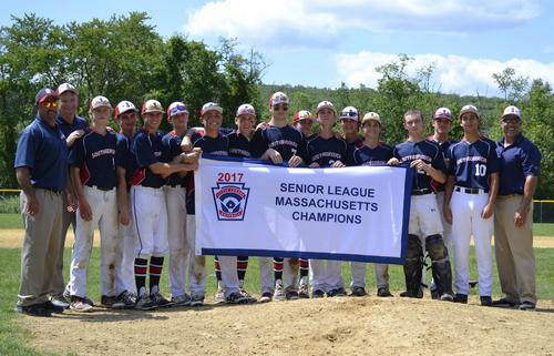 Post image for Little League captures State title; heading to East Regionals in NJ (Updated)