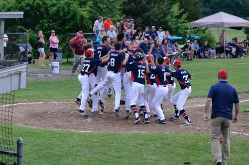 Post image for Little League heads to State Finals