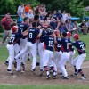 Southborough Little League Seniors championship sectionals win (contributed photo cropped)