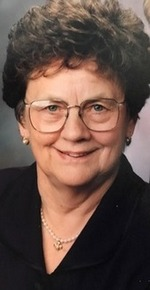 Post image for Obituary: Carmen M. (LaChance ) Colyer, 91
