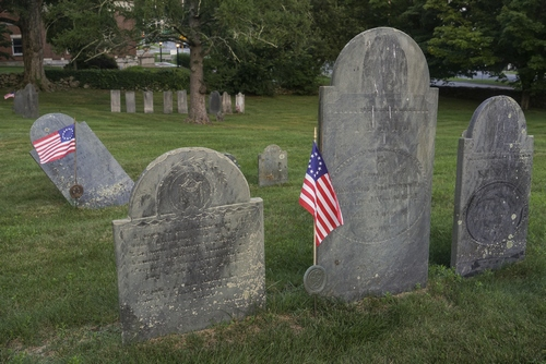 Post image for Historical working to conserve Southborough's Old Burial Ground