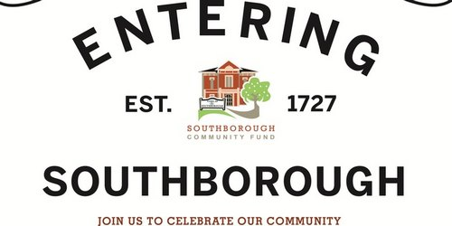 Post image for Dinner to raise funds for the Southborough Community – Sept 8