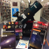 library telescope contributed