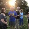The neighbors for peace partners involved included Southborough's Safdar Medina and Rabbi Rachel Gurevitz of Westborough's Congregation B'nai Shalom