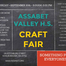 "Thumbnail image for Assabet events: Back to School night, College application ""Crash Course"" and Financing talks, Craft Fair and Homecoming"