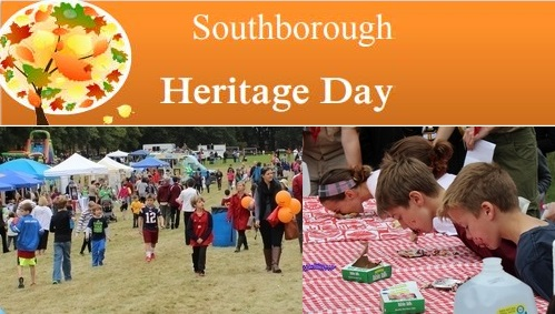 "Post image for Heritage Day 2018: Save the date, volunteer to help, bring ""Some Heritage Back"", and signup to exhibit"