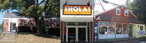 Post image for Business Roundup: Mexican restaurant opens doors; old Post Office becomes workshare Outpost; Mauro's Market updates look