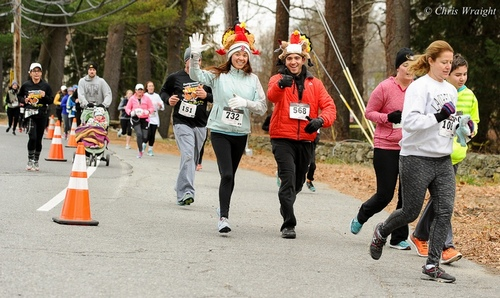 Post image for 11th annual Gobble Wobble: Start trotting (or sign up to help out)
