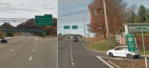 Post image for Comment on the 495/90 interchange project (and other points impacted by the junction)