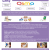 Neary read-a-thon OSMO flyer