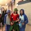Halloween at Trottier