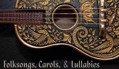 Post image for Heritage Chorale celebrates love with Folk Songs, Carols, and Lullabyes – November 19