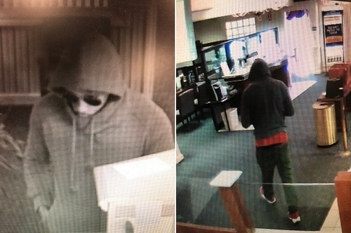 Post image for Police Alert: Looking for Middlesex Savings Bank robber