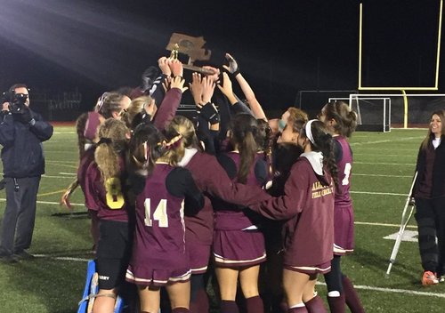 Post image for Postseason update: Field Hockey headed to State Semis, Soccer in CMass Finals