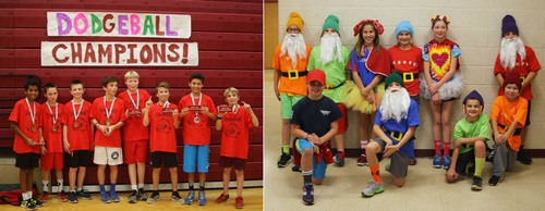 Post image for 8th annual Dodgeball tournament – register by Saturday