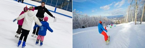 Post image for Register for ice skating lessons and after school skiing/snowboarding – deadlines approaching