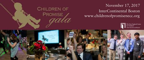 Post image for NECC Gala Fundraiser – November 17
