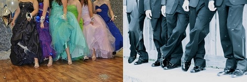"""Post image for Donate used formal & semi-formal wear to """"Assabet's Closet"""""""