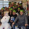 Bus Tech 2017 prepares to deliver gifts