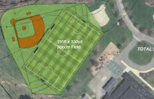 Post image for Recreation seeking support for $1M in field replacement and repairs this spring; another $3M in following years