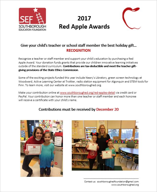 Red Apple Flyer Deanutechoice