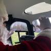 Santa in Helicopter - 1