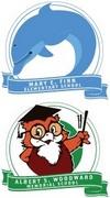 Finn Woodward logos