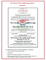 Friends of Southborough Library Chateau Fundraiser