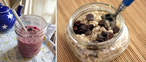 Post image for Senior Center's Nutrition for Life: Oats in a Jar – March 13