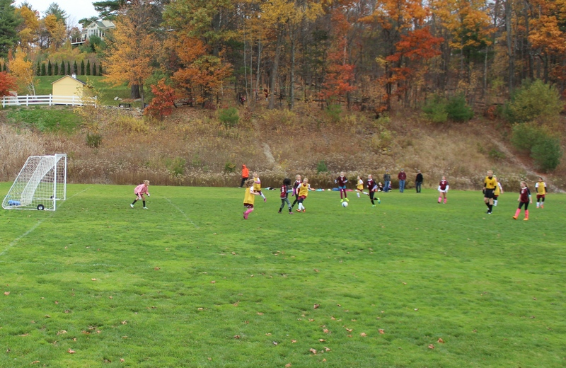"""Post image for Kallander Field: """"Citizen"""" Article point of contention, Youth Soccer working with Fay but challenged by declining numbers, Answers to problems up the hill"""