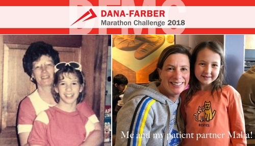 Post image for Boston Marathon: Running in memory and hope