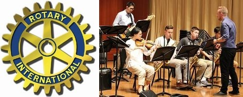 Post image for Rotary invites public to celebrate two residents' service to Southborough (and enjoy jazz) – Sunday