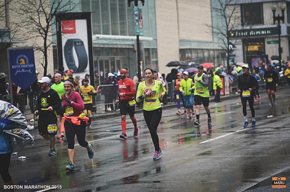 Post image for Southborough runners headed for Heartbreak Hill