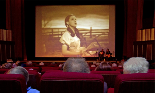 "Post image for Dementia Friendly ""Meet Me at the Movies"" movie and lunch – Tuesday"