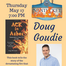 "Thumbnail image for Author Night with Doug ""VB Goudie on Nantucket's Great Fire – May17"