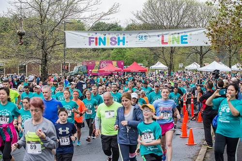 Post image for Advance registration for NECC 5K Walk/Run for Autism ends Friday