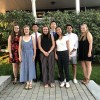 Town Scholarship recipients 2018