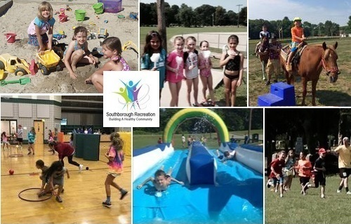 Post image for Summer Camps and programs through Rec