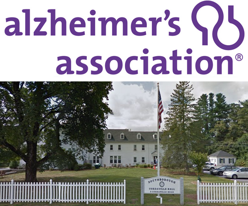 """Post image for Dementia and Alzheimer's outreach: """"Understanding and Responding"""" presentation, support group, and """"Ambassador"""" opportunities"""