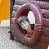 Fay school lower playground
