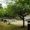 Finn courtyard 7