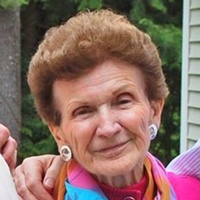 Post image for Obituary: Joan Lorraine (Rais) Roberts, 88