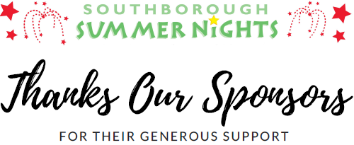 Post image for Recreation thanking sponsors – Playground and Summer Nights