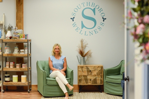"Post image for Southborough Wellness ""Customer Appreciation Day"" next week; free monthly seminars start tonight"