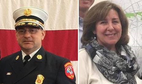 Post image for Southborough Fire Chief retiring <em>(as is the Recreation Director)</em>