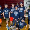 2017 ARHS Hockey Dodgeball Tournament by Kosovsky M Photography